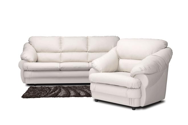 Extendable sofa Lagoon/Sofa ERGODESIGN