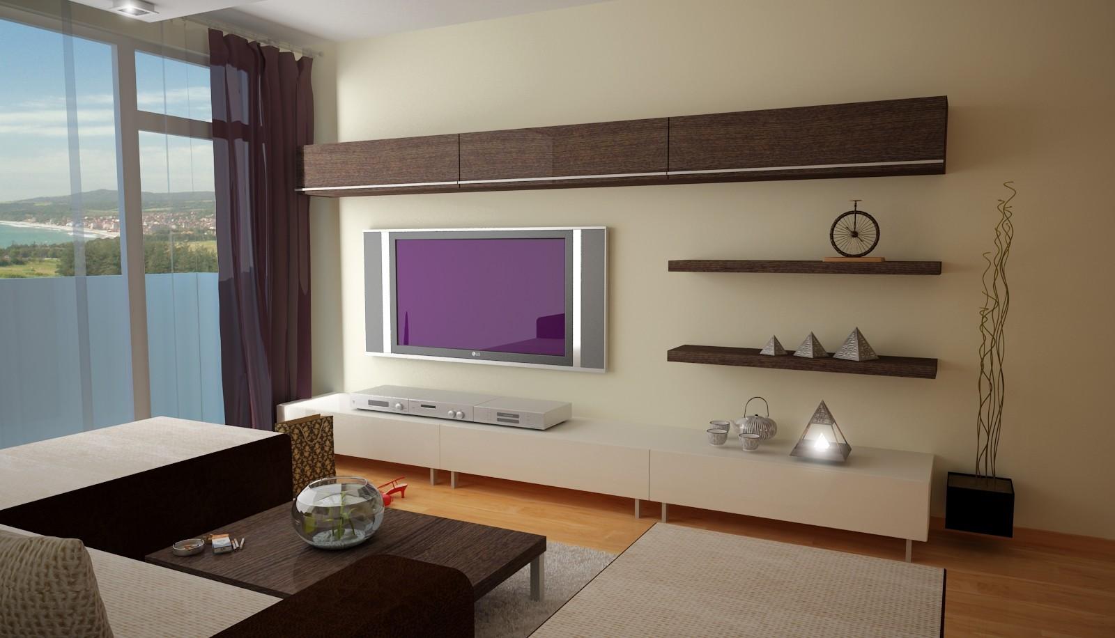 мебели по поръчка -секции