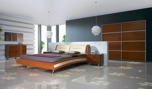 Спални комплекти  промоция СИМОНА 1
