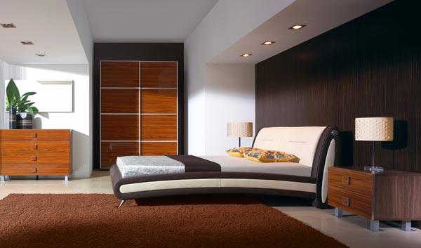 Спални комплекти СИМОНА 3