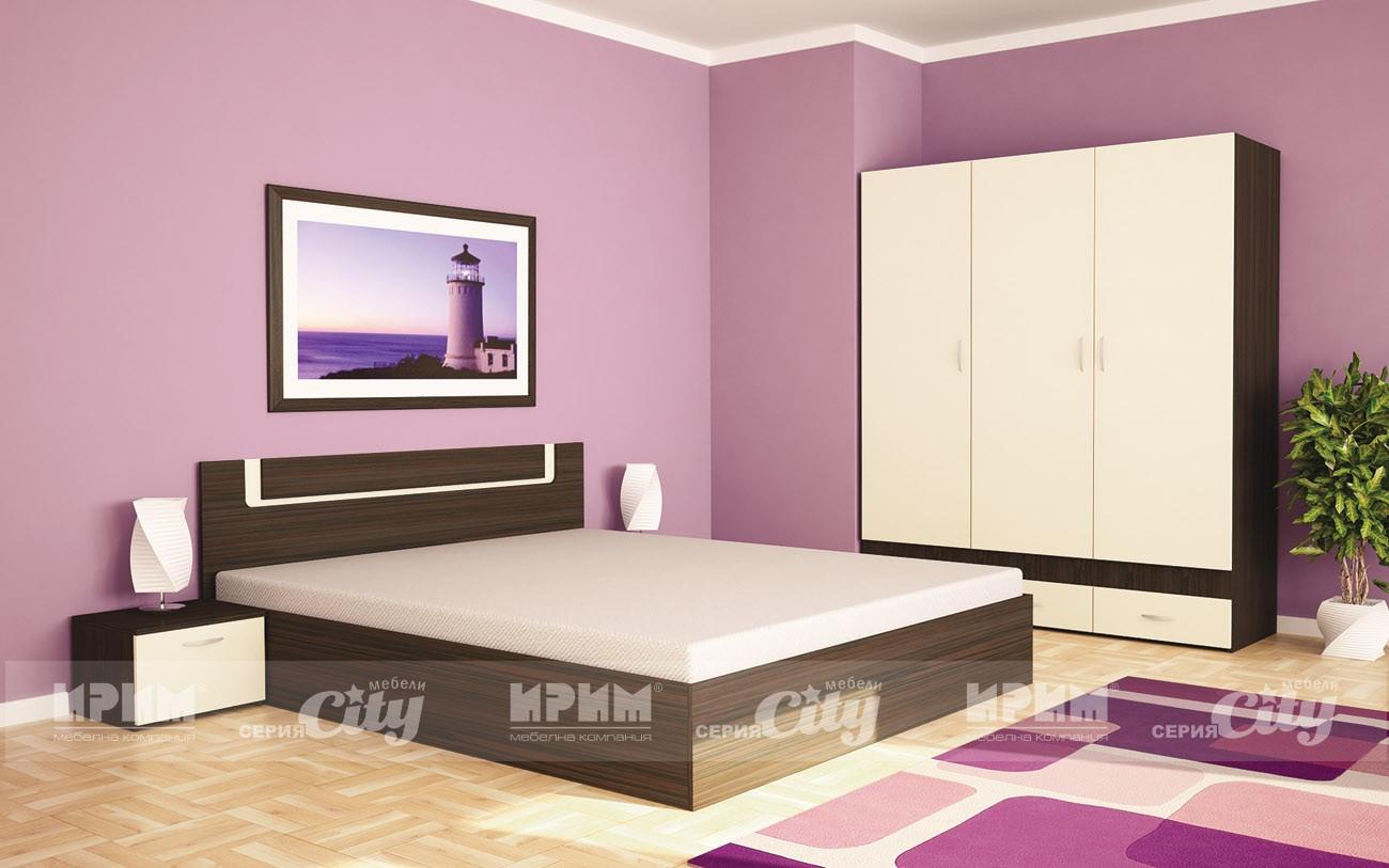 Спални комплекти СИТИ – ПРОМОЦИЯ СИТИ 36