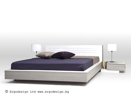 Легло БОХЕМИЯ мебели Ергодизайн