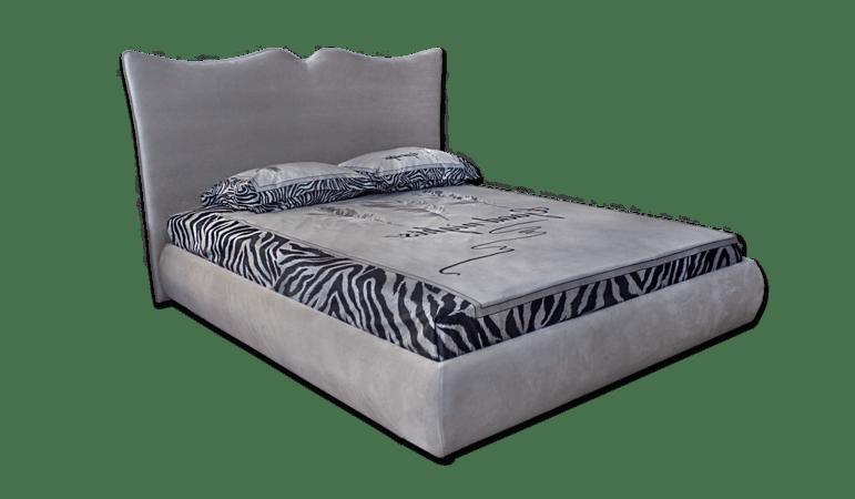 Тапицирано легло Бътерфлай мебели Камбо