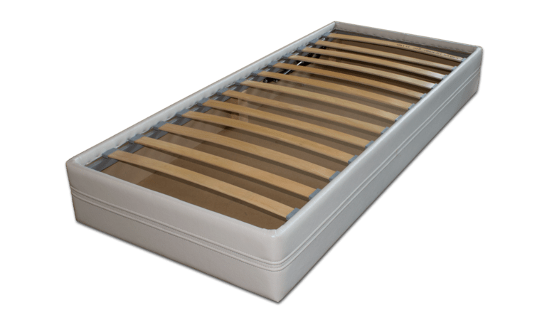 Mattress foundations / Mattress base Lux with chest