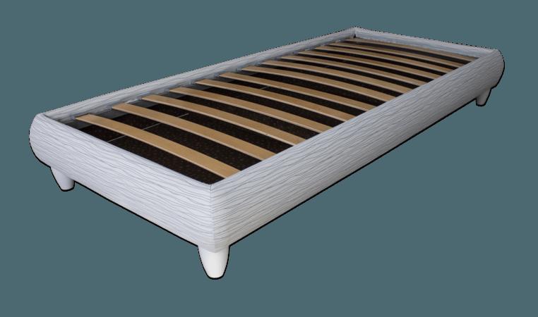 Mattress foundations / Mattress base Lux with undermattress frame