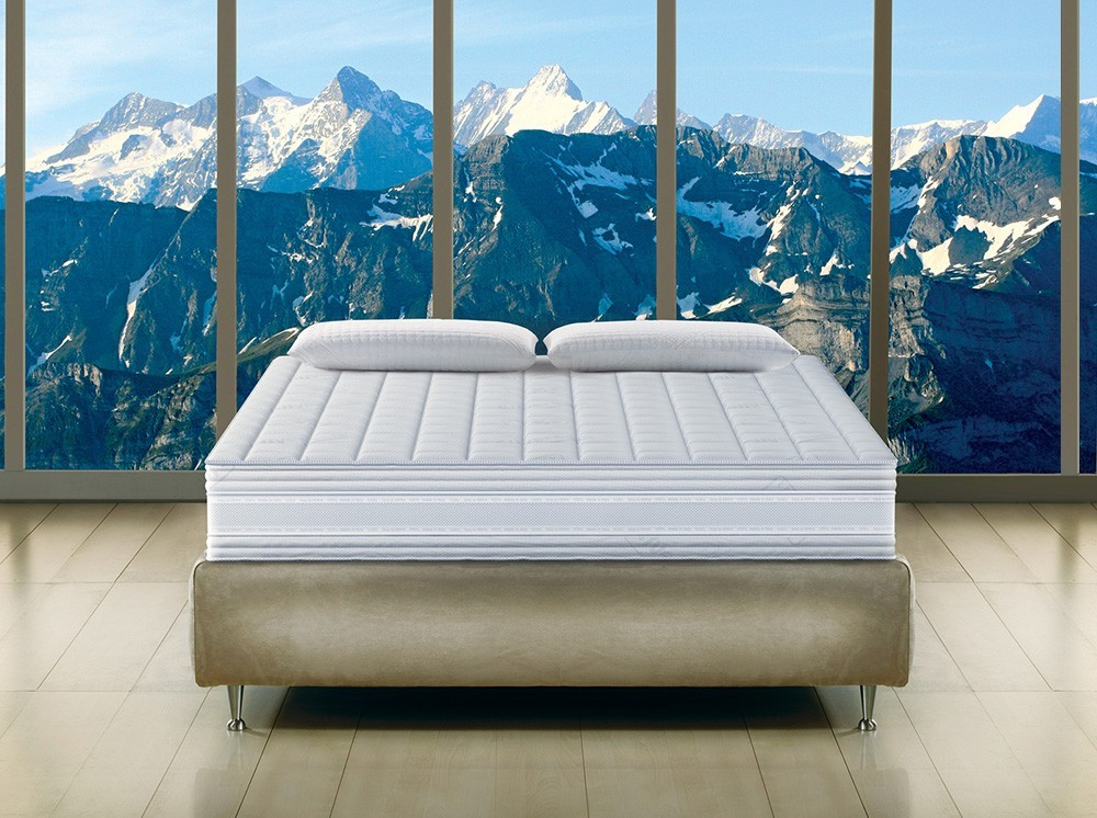 Memory mattresses Magniflex/SILVERCARE