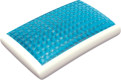 Gel pillows Technogel Deluxe 11