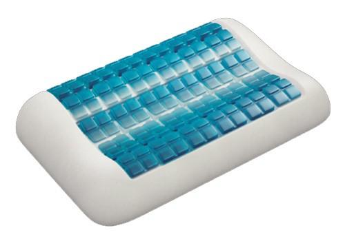 Pillows memory gel Technogel Vive Anatomic13