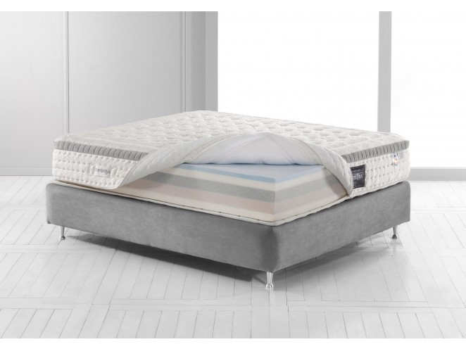 Lux gel mattresses Magniflex Diamante Dual