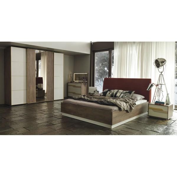 Легло Alegra  Тапицирани спални и легла YATAS