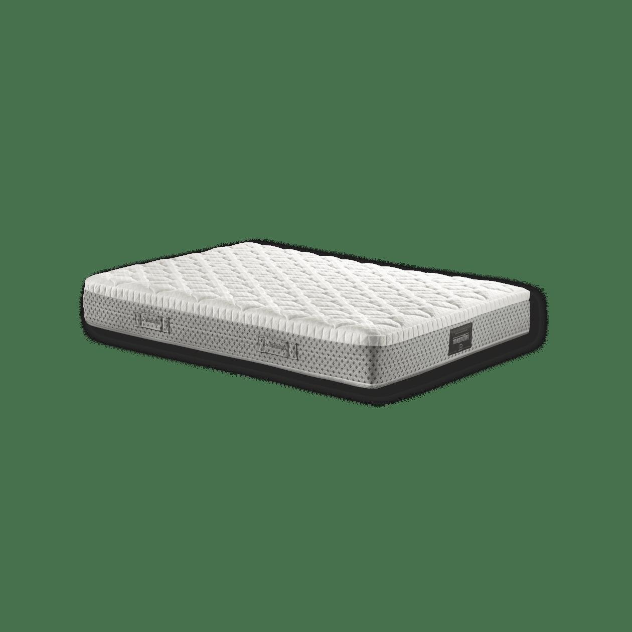 Луксозен матрак Magniflex – Comfort Dual Memory Foam HD® ,Elioform®,Dual Core®,Outlast®