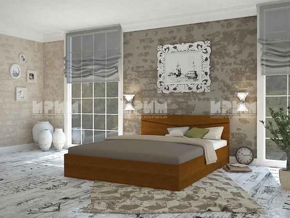 (Български) Спалня Ирим – Сити 2008