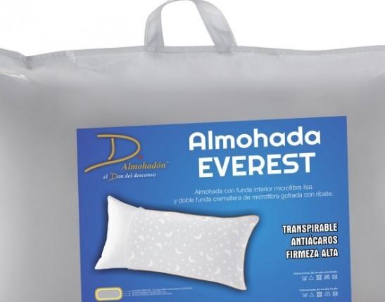 (Български) Възглавница Don Almohadon – Everest